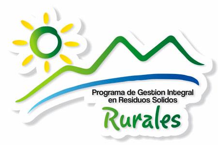 programa gestion integral de residuos solido rurales